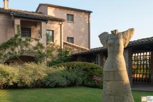 Urbino Resort, Country houses  Urbino - big - 103