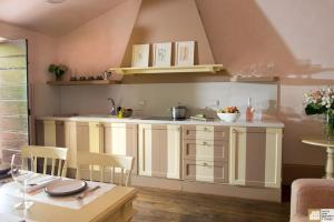 Urbino Resort, Venkovské domy  Urbino - big - 40