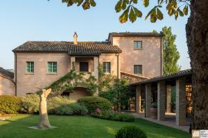 Urbino Resort, Venkovské domy  Urbino - big - 105