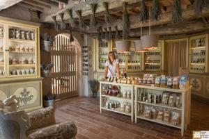 Urbino Resort, Country houses  Urbino - big - 106