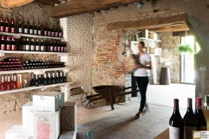 Urbino Resort, Country houses  Urbino - big - 107