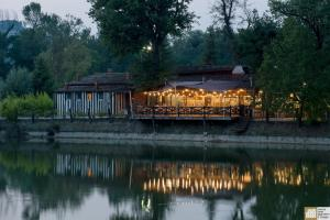 Urbino Resort, Venkovské domy  Urbino - big - 113