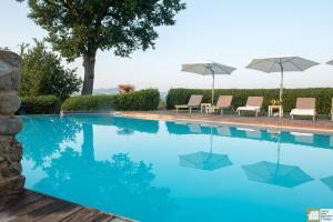 Urbino Resort, Country houses  Urbino - big - 115