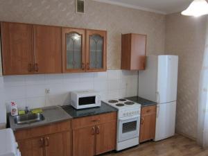 Апартаменты Квартира Тут, Липецк