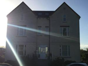 Leamington Spa Serviced Apartments - Avon Croft