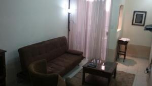 Santa Lucia, Apartmány  Asuncion - big - 16