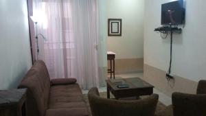 Santa Lucia, Apartments  Asuncion - big - 14