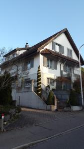 Bergstrasse Homestay