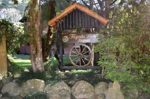 Fazenda Hotel Itapua