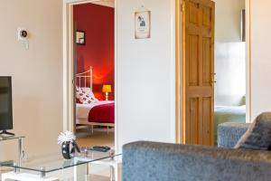 Leighton Buzzard Apartments, Ferienwohnungen  Leighton Buzzard - big - 45
