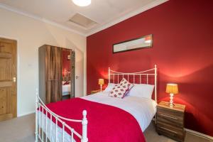 Leighton Buzzard Apartments, Ferienwohnungen  Leighton Buzzard - big - 35