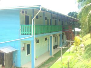 Rekona Lodge, Hostely  Gizo - big - 65