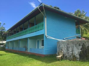 Rekona Lodge, Hostels  Gizo - big - 66