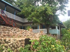 Rekona Lodge, Hostels  Gizo - big - 67