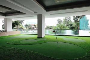 Amazing Seaview near JB City Centre, Apartmány  Johor Bahru - big - 36
