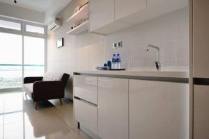 Amazing Seaview near JB City Centre, Ferienwohnungen  Johor Bahru - big - 7
