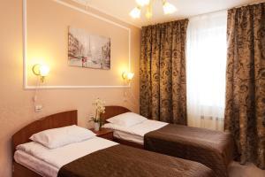 Vladykino Apart Hotel