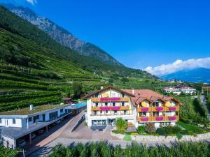 Hotel Pension Flora - AbcAlberghi.com
