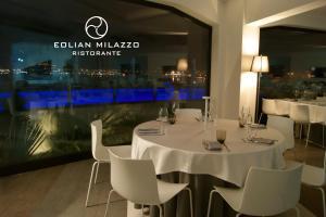 Eolian Milazzo Hotel, Отели  Милаццо - big - 61
