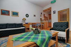 Apartman Jezero, Appartamenti  Zlatibor - big - 1