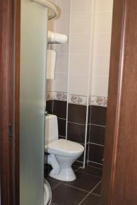 Hotel Villa, Hotel  Volzhskiy - big - 32