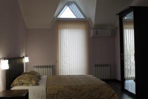 Hotel Villa, Hotel  Volzhskiy - big - 27