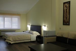Hotel Villa, Hotels  Volzhskiy - big - 25
