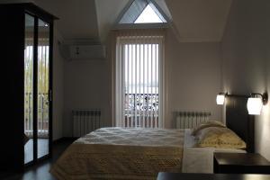 Hotel Villa, Hotels  Volzhskiy - big - 24