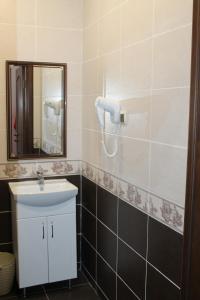Hotel Villa, Hotel  Volzhskiy - big - 21