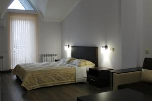 Hotel Villa, Hotels  Volzhskiy - big - 19