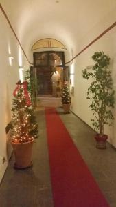 Hotel Urbano V, Hotel  Montefiascone - big - 41