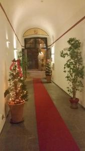 Hotel Urbano V, Отели  Монтефьясконе - big - 41