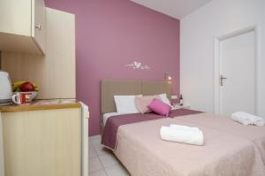 Panormos Hotel and Studios, Hotely  Naxos Chora - big - 137