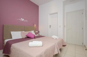 Panormos Hotel and Studios, Hotely  Naxos Chora - big - 53
