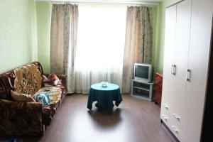 Apartments at Karelskaya 26