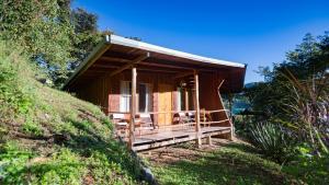 Toucanet Lodge