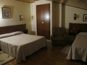 Evenia Coray, Hotel  Encamp - big - 9