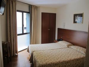 Evenia Coray, Hotel  Encamp - big - 11