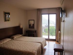 Evenia Coray, Hotel  Encamp - big - 5