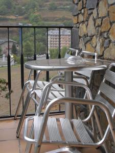 Evenia Coray, Hotel  Encamp - big - 21