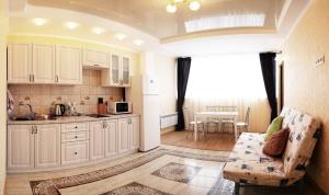 Apartment Crystal na Revolutsii, Apartmanok  Orjol - big - 11