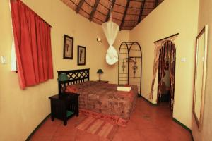 Lesoma Valley Lodge, Chaty  Kasane - big - 4