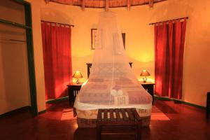 Lesoma Valley Lodge, Chaty  Kasane - big - 3