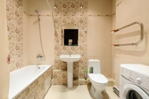 Apartment Crystal na Revolutsii, Apartmanok  Orjol - big - 6