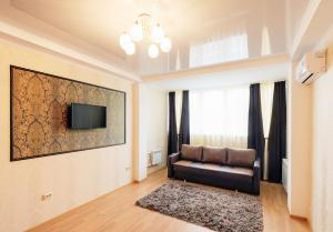 Apartment Crystal na Revolutsii, Apartmanok  Orjol - big - 13