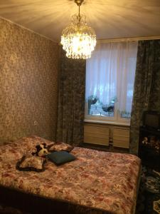 Apartment on Novoyasenevskiy 21/3, Apartmanok  Moszkva - big - 9
