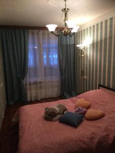 Apartment on Novoyasenevskiy 21/3, Appartamenti  Mosca - big - 1