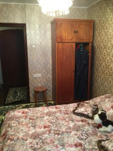 Apartment on Novoyasenevskiy 21/3, Apartmanok  Moszkva - big - 12