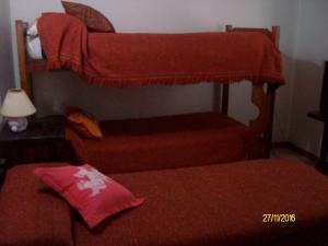 La Lomita, Case vacanze  Necochea - big - 16