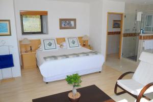 Camps Bay Villa, Penziony  Kapské Město - big - 8